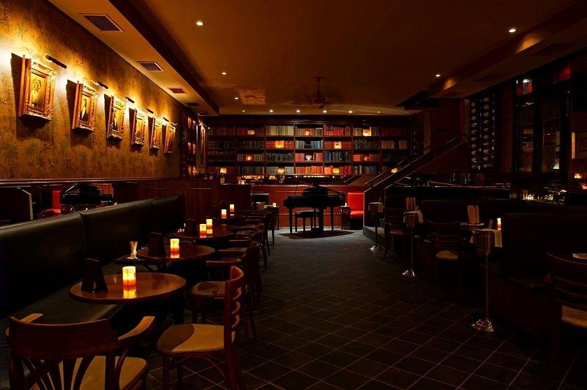 TOP 7 Bars in Prague