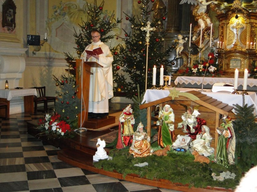Best Czech Christmas Traditions