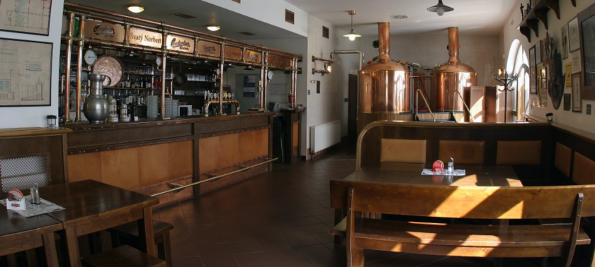 TOP 7 Pubs and Taverns in Prague
