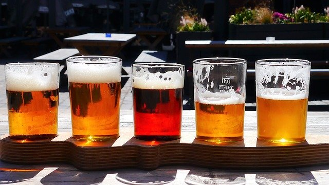 Beer and Taverns Tour